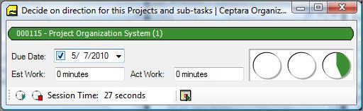 Mini Task Screenshot